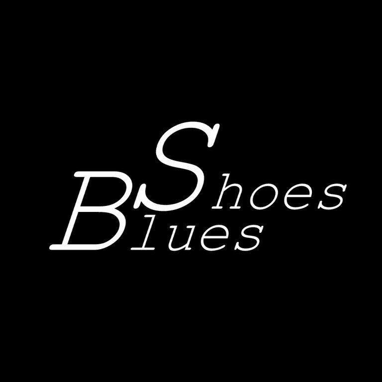 Blues Shoes
